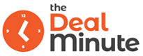 The Deal Minute Logo