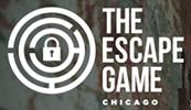 The Escape Game Chicago Logo