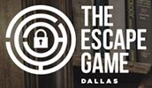 The Escape Game Dallas Logo