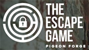 The Escape Game Pigeon Forge Logo