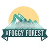 The Foggy Forest Logo
