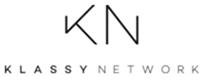 The Klassy Network Logo