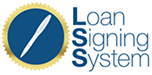 The Loan Signing System Logo