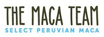 The Maca Team Logo
