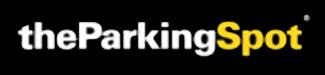 The Parking Spot Logo