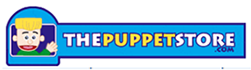 The Puppet Store Logo