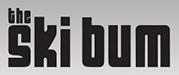 The Ski Bum Logo