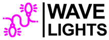 The Wave Lights Logo