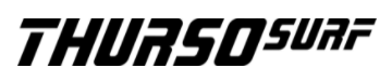 Thurso Surf Logo