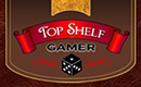 Top Shelf Gamer Logo