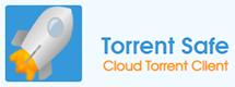Torrent Safe Logo