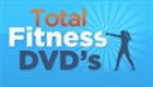 Total Fitness DVDs Logo