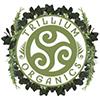 Trillium Organics Logo