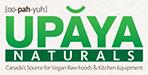 Upaya Naturals Logo