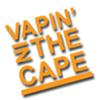 Vapin In The Cape Logo