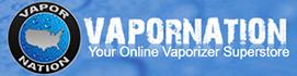 VaporNation Logo
