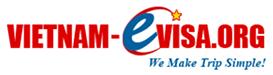 Vietnam eVisa.org Logo