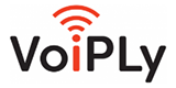 VoIPLy Logo