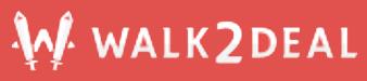Walk2Deal Logo