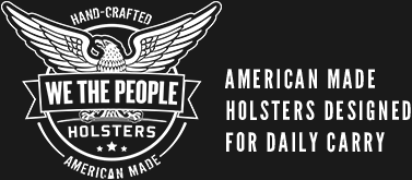 We The People Holsters Logo