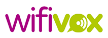 Wifivox Logo