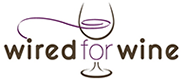 Wired for Wine Logo