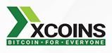 xCoins Logo