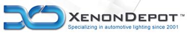 XenonDepot Logo
