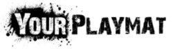 Your Playmat Logo