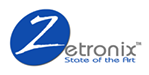 Zetronix Logo