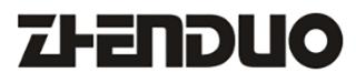 Zhenduo Logo