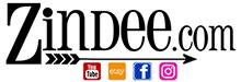 Zindee Studios Logo