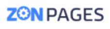 ZonPages Logo