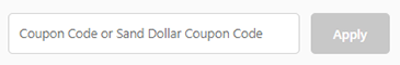 How to use Fishers Finery coupon code