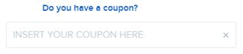 How to use Freepik coupon code