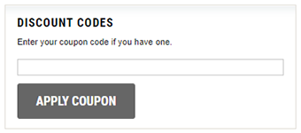 How to use HDO Sport coupon code