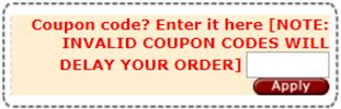 How to use Jiu Jitsu ProGear coupon code