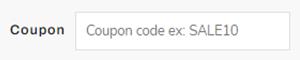 How to use Tesla BioHealing coupon code
