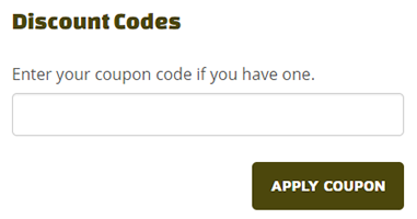 How to use True North Seed Bank coupon code