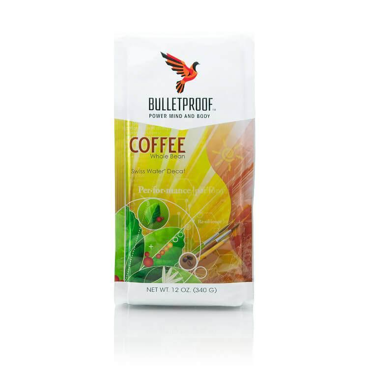 Bulletproof Decaf Coffee