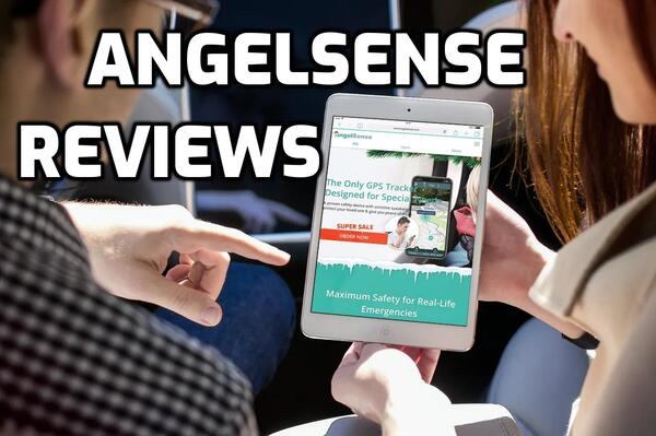 Angelsense Review