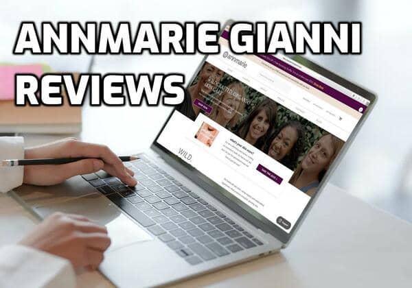 Annmarie Gianni Review