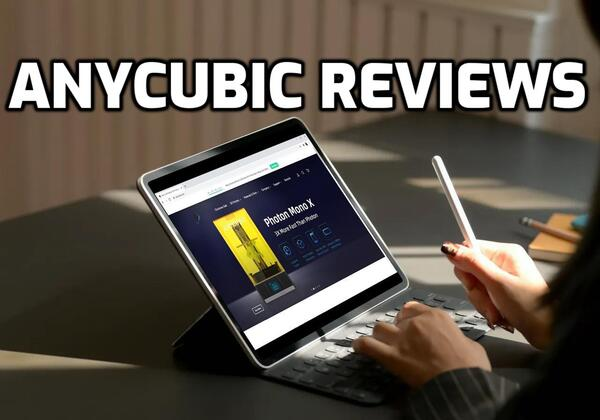Anycubic Review