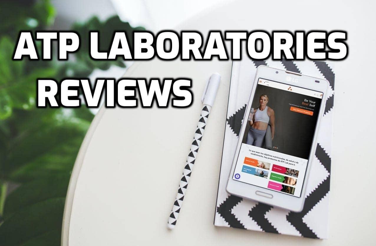 Atp Lab Review