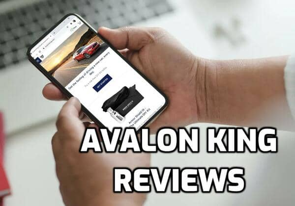 Avalon King Review
