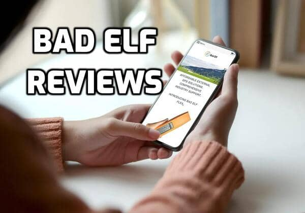 Bad Elf Review