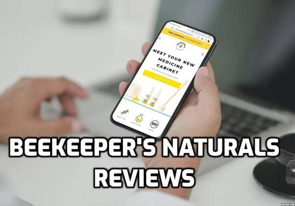 Beekeepers Naturals Review