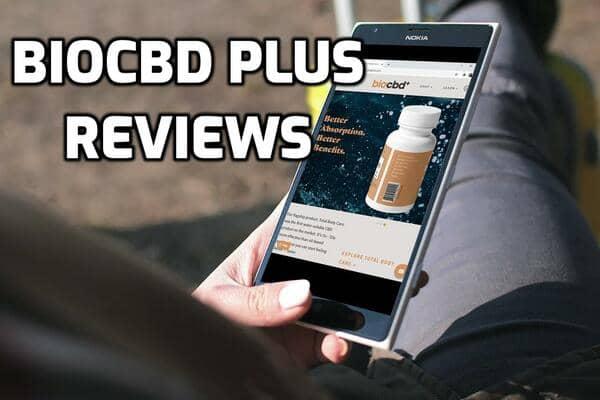 Biocbd Plus Review