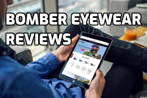 Bomber Eyewear Review