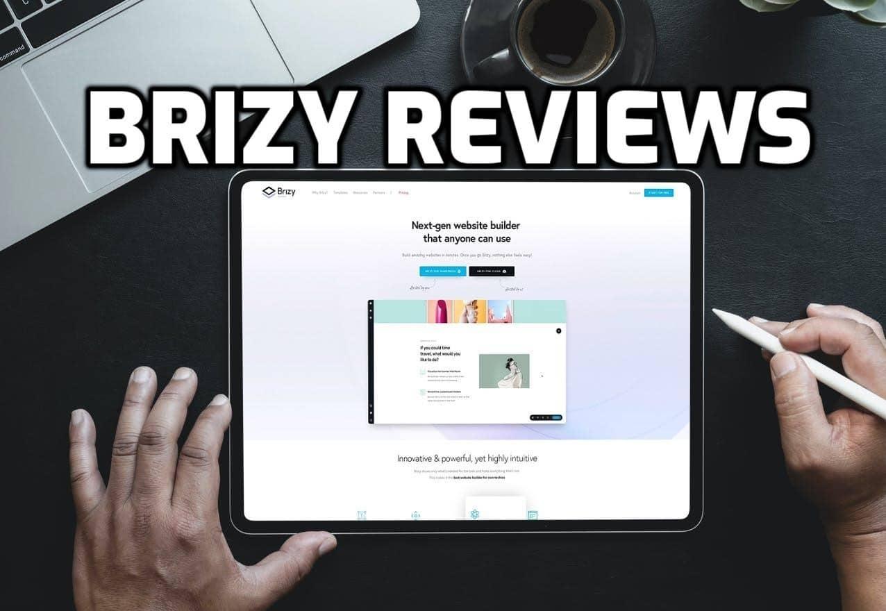 Brizy Reviews